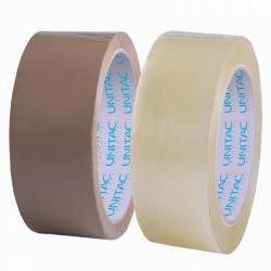 Unitac Packaging Tape (Buff...