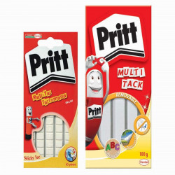 Pritt Re-Usable Adhesive