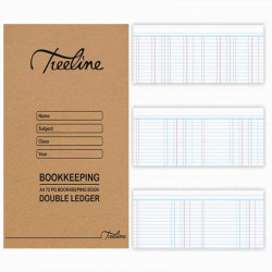 Bookkeeping Books