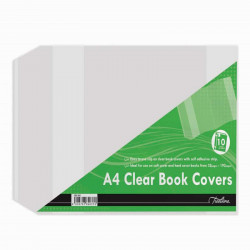 Micron PP Book Covers