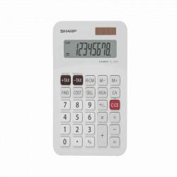 EL-330F 8 Digit Calculator
