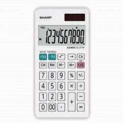 EL-377 10 Digit Calculator