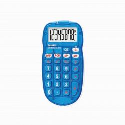 S10 8 Digit Calculator