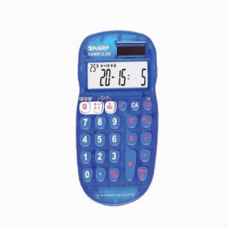 S25 10 Digit Calculator