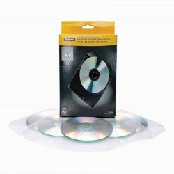 CD and DVD Replacement Cases